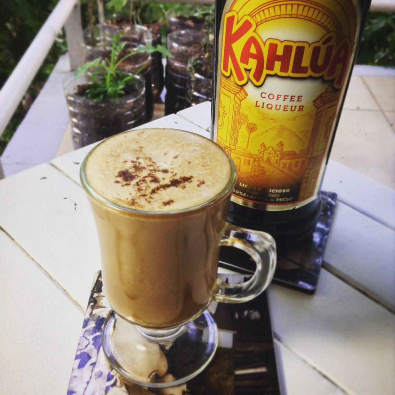 Café El Amanecer Almendrado